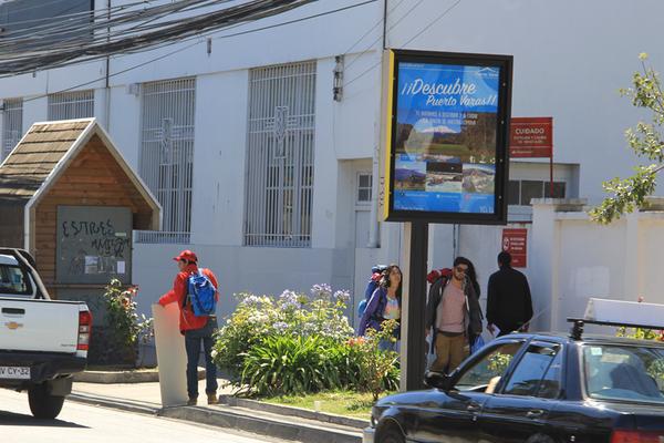 Foto de Imperial - Del Salvador, frte. a Banco Santander - Puerto Varas