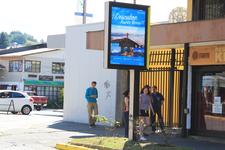 Del Salvador - Entre San Bernardo y San Francisco - Puerto Varas