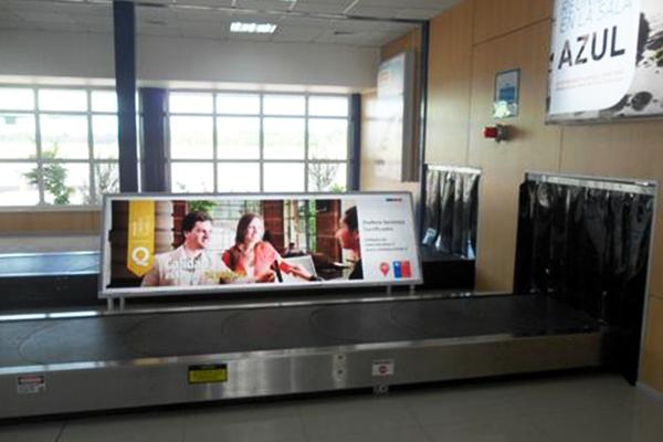 Foto de Sala Desembarque - Aeropuerto Valdivia