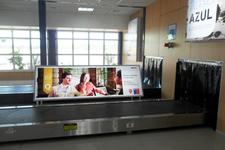 Sala Desembarque - Aeropuerto Valdivia