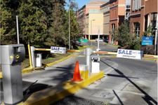 7 Plumas Estacionamiento Acceso - Portal La Dehesa