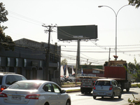 Talca - Av. San Miguel