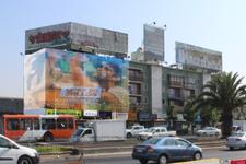 Alameda / U de Santiago - Matucana (2 caras)