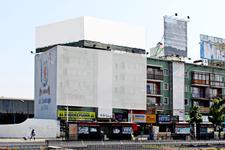 Alameda / U de Santiago - Matucana (1 cara)