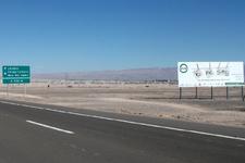 Entrada Norte Calama