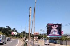 Thumb autopista concepcion talcahuano rotonda el trebol n s 1