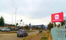 Carretera Cobre  Esq. Bomberos Villalobos - Rancagua