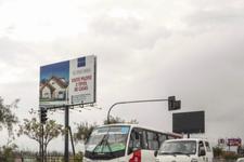 Machalí / Avenida San Juan frente a Tottus
