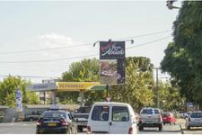 Talca - Calle 9 Norte con Calle Linray  (O-P)