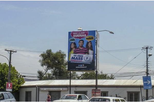 Foto de Talca - Calle 9 Norte con Calle Linray (S-N)