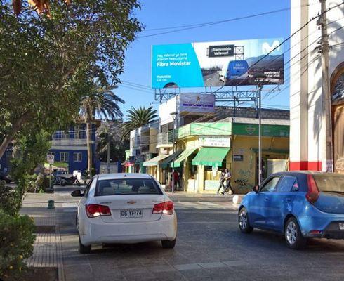Foto de Plaza O´Higgins 107, Centro de Vallenar