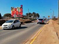 Av. Comercio 2585, hacia El Centro de Pichilemu