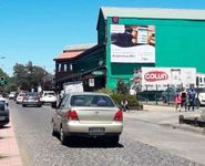 Geronimo de Alderete 601, Centro de Villarica