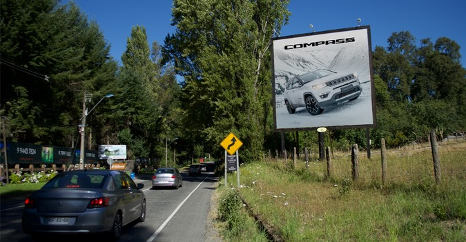Foto de Ruta Villarrica km 62.550  - Pucón