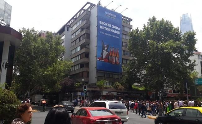 Foto de Providencia / Nueva de Lyon