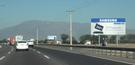 Costanera Norte, Acceso Aeropuerto y Ruta 68 – Km. 27.389