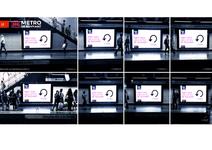 Panel Digital - Estación Tobalaba L1 (8)
