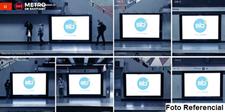 Panel Digital - Estación Tobalaba L4 (6)