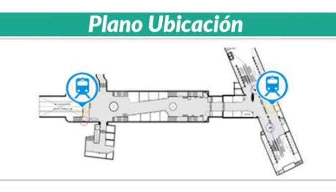 Foto de Gran Digital - Estación Tobalaba L1 (2)