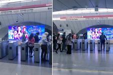 Gran Digital - Estación Manquehue L1 (2)