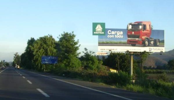 Foto de Ruta 78 Autopista del Sol, 2