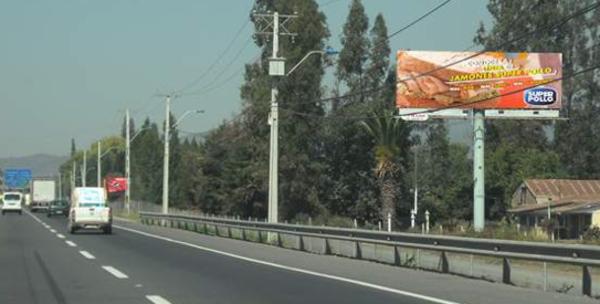 Foto de Ruta 5 sur Km. 46,5