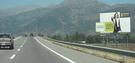 Ruta Acceso Sur Autopista del Maipo - KM 44.700