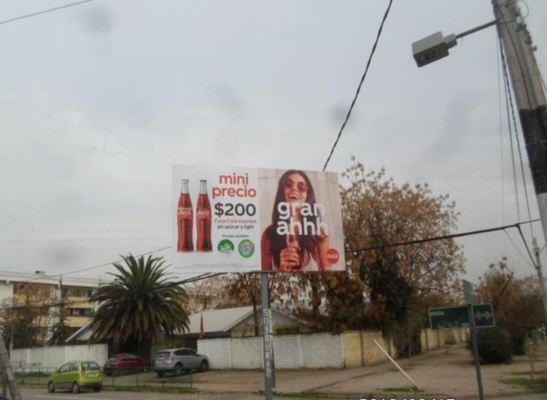 Foto de Balmaceda/Rivera