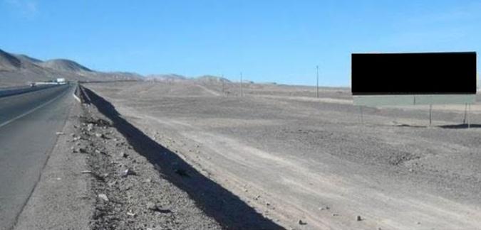 Foto de Chuquicamata - Calama / Ruta 24 - Km. 80,740