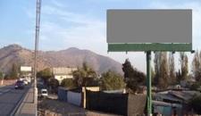 Puente 19 de Junio entrada principal - La Calera