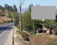 Thumb camino troncal km 26 020 bajada cuesta san pedro limache 1