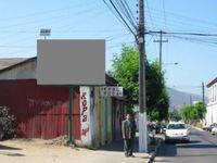 Av. Freire frente a Kovacs - Quillota