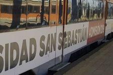 Lateral Inferior Tren - Biotren Concepción