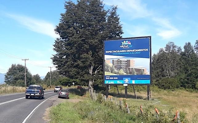 Foto de Ruta Villarrica km 61.900 - Pucón