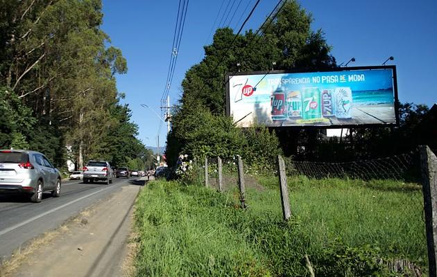 Foto de Ruta Villarrica Pucón - Pucon