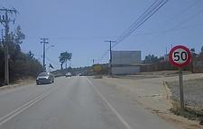 Ruta G 986 Km 13 - El Tabito