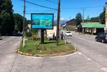 Av. Gramado con calle del Salvador - Puerto Varas