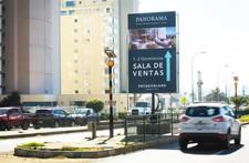 Bandejón Central Av.Edmundo Eluchans Cara 1