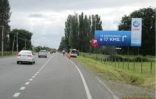 Ruta 215, E.O. Osorno Km. 7