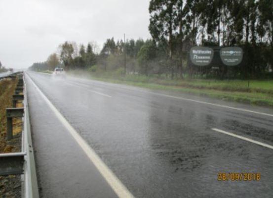 Foto de  Ruta 5 Sur Km 978 E.N Frutillar - Pto Varas