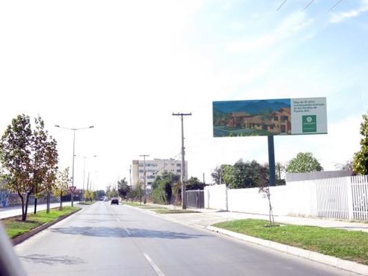 Foto de Av. Concha y Toro / San Carlos dir. Centro