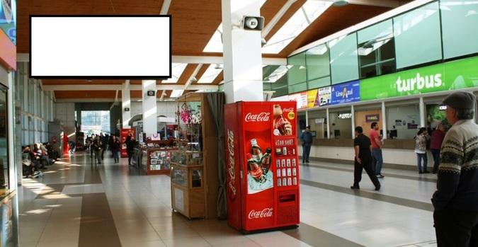 Foto de Video Wall - Terminal Collao Concepción