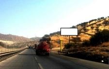 Ruta 5 Norte Km 33,1
