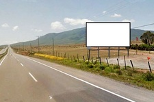 Ruta 5 Norte Km 268,2