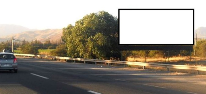 Foto de Caminero Monumental / Ruta 5 Norte- Km 38,600 / Polpaico