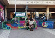 Thumb bicicletero en plaza de armas melipilla 1