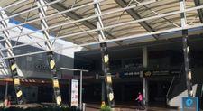 4 Pilares Plaza Central - Paseo Los Domínicos