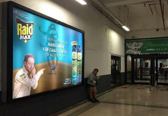 Foto de Circuito 4 Cajas de Luz - Supermercados Jumbo