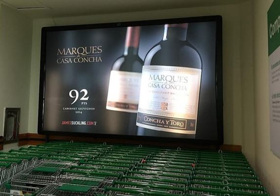 Foto de Circuito 5 Cajas de Luz - Supermercados Jumbo