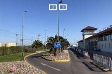 Thumb banderas simples o dobles aeropuerto la serena 1